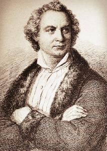 Friedrich von Gaertner