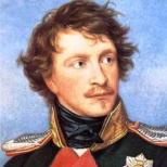 King Ludwig I of Bavaria