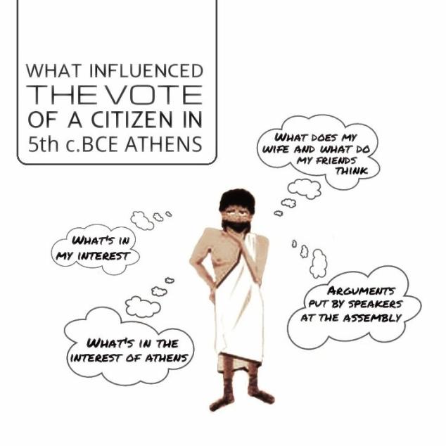 vote influence